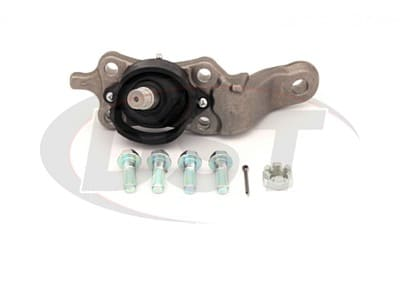 Moog Front Lower Ball Joints for Sequoia, Tundra