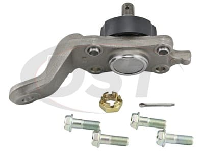 Front Lower Ball Joint - Driver Side
