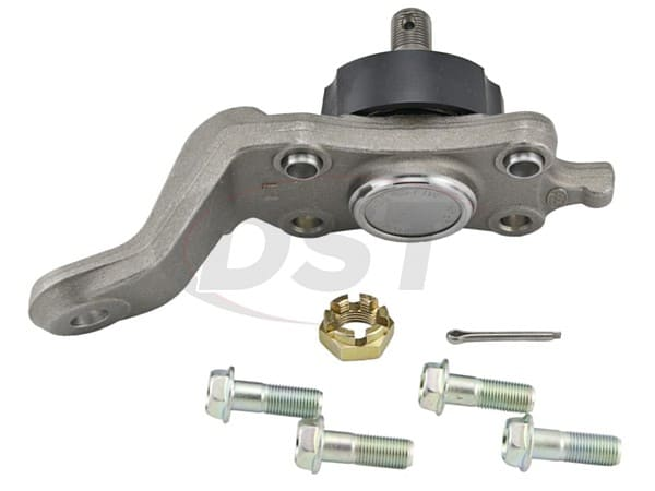 Moog-K80522 Front Lower Ball Joint - Driver Side