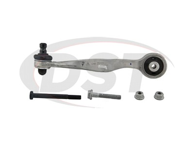 Front Upper Control Arm and Ball Joint - Rear Position