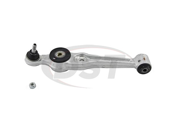 Moog-K80546 Front Lower Control Arm and Ball Joint - Passenger Side