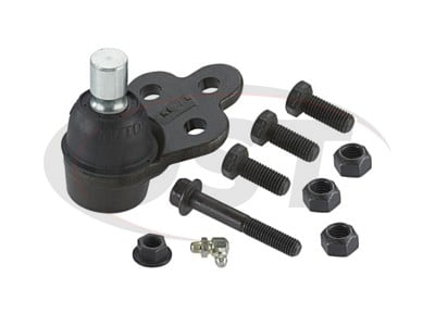 Front Lower Ball Joint - Soft Ride suspension