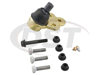Moog Front Lower Ball Joints for Cobalt, HHR, G5, Pursuit