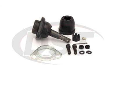 Moog Front Lower Ball Joints for Country Sedan, Country Squire, Custom, Custom 500, Galaxie, Galaxie 500, Gran Torino, LTD, Ranch Wagon, Ranchero, Thunderbird, Continental, Mark III, Mark IV, Brougham, Colony Park, Marquis, Montclair, Montego, Monterey