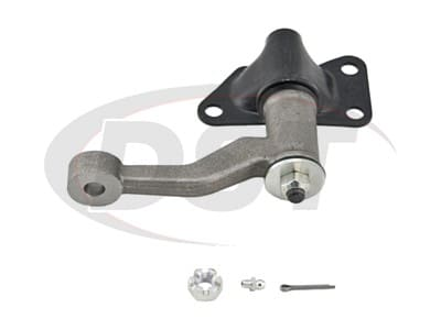 Moog Idler Arms for Frontier, Xterra