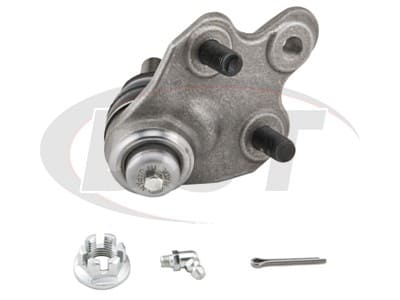 Moog Front Lower Ball Joints for Vibe, Matrix