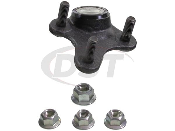 Moog-K80662 Front Lower Ball Joint - Driver Side