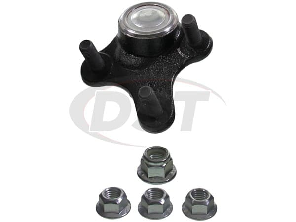 moog-k80663 Front Lower Ball Joint - Passenger Side