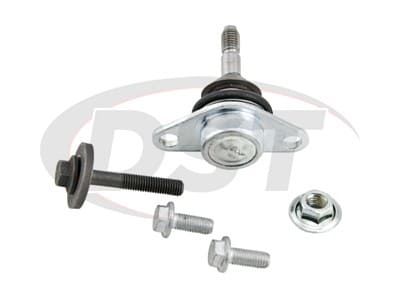 Moog Front Lower Ball Joints for S60, S80, V70, XC70