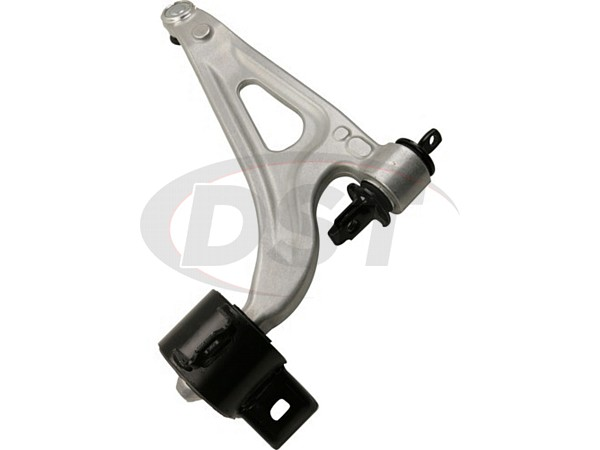 Moog-K80724 Front Lower Control Arm and Ball Joint - Passenger Side
