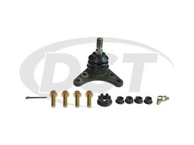 Moog Front Upper Ball Joints for Colorado, Canyon, i-280, i-290, i-370