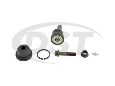 Moog Front Lower Ball Joints for PT Cruiser