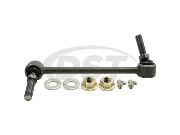 Front Sway Bar End Link - RWD Driver Side