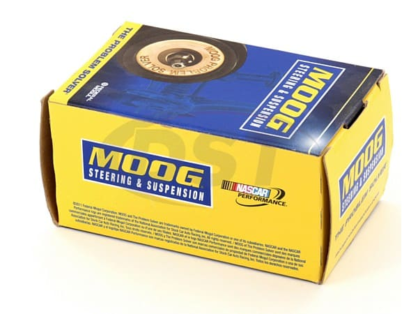 MOOG-K80830 Front Lower Control Arm Bushing - Rear Position