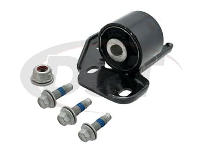 Moog Front Control Arm Bushings for Crown Victoria