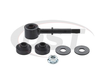 Rear Sway Bar End Link - 2 Door