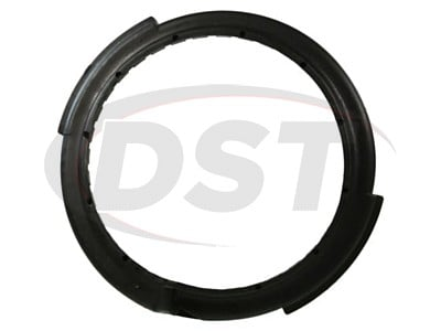 Rear Lower-Coil Spring Seat