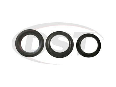 Front Upper-Coil Spring Seat