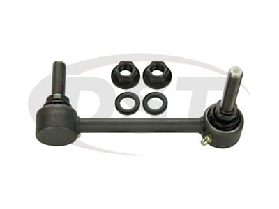Front Sway Bar EndLink - Passenger Side - 6 Lug