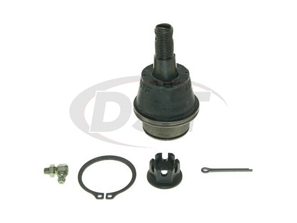 MOOG-K80964 Front Lower Ball Joint - Steel Control Arm - Superseded by K6541