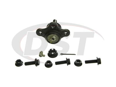Moog Front Upper Ball Joints for Colorado, Canyon, i-350, i-370
