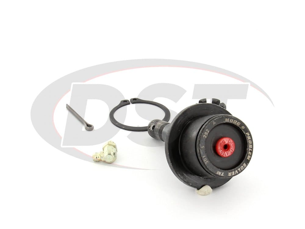 moog-k80996 Front Lower Ball Joint - Rearward - RWD only