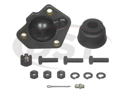 Moog Front Upper Ball Joints for Falcon, Falcon Sedan Delivery, Ranchero, Comet, Villager