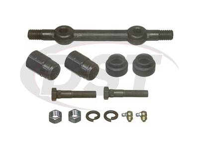 Front Upper Control Arm Shaft Assembly