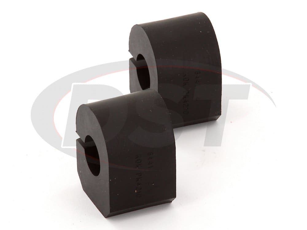 moog-k8204 Front Sway Bar to Frame Bushings - 19.5 mm (0.76 Inch)