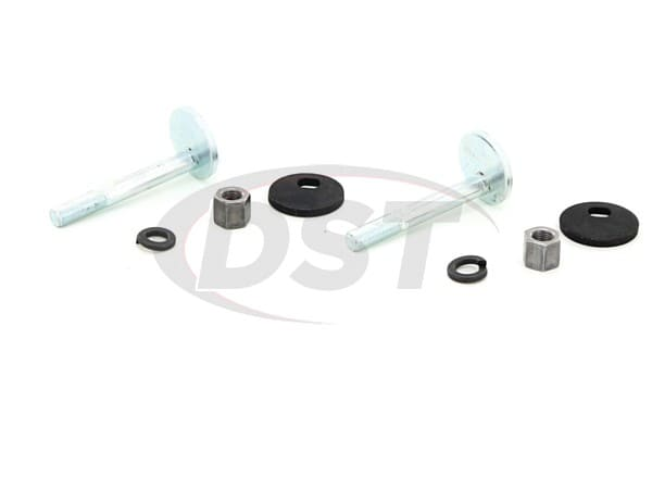 Front Upper Control Arm Alignment Kit