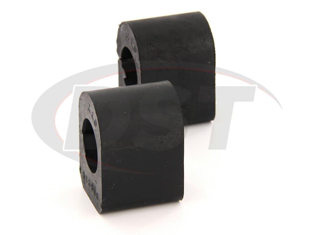 moog-k8258 Front Sway Bar Frame Bushings - 22.5mm ( 0.88 Inch)