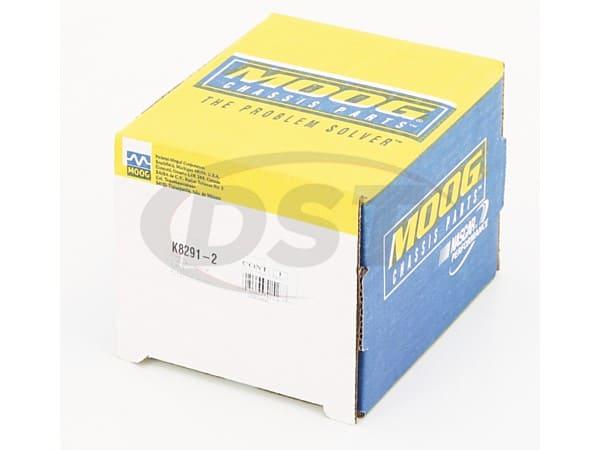 MOOG-K8291-2 Rear Coil Spring Insulator