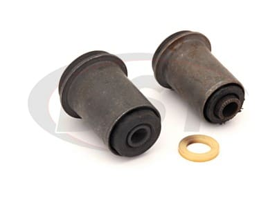 Moog Front Control Arm Bushings for Country Squire, Crown Victoria, LTD, LTD Crown Victoria, Continental, Mark VI, Town Car, Colony Park, Grand Marquis