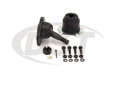 Moog Front Upper Ball Joints for Country Squire, LTD, LTD Crown Victoria, Continental, Mark VI, Town Car, Colony Park, Grand Marquis