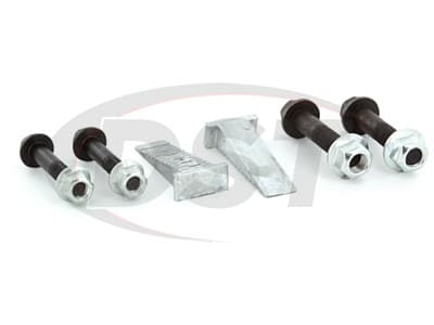 Rear Camber Adjustment Kit - Rear Lower Strut Mount Position