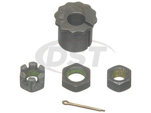 moog-k8364 Front Caster Camber Bushing - 1/4 Degree of Adjustment