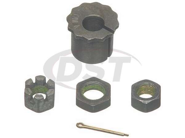 moog-k8365 Front Caster Camber Bushing - 1/2 Degree of Adjustment
