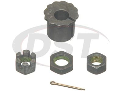 Front Caster Camber Bushing