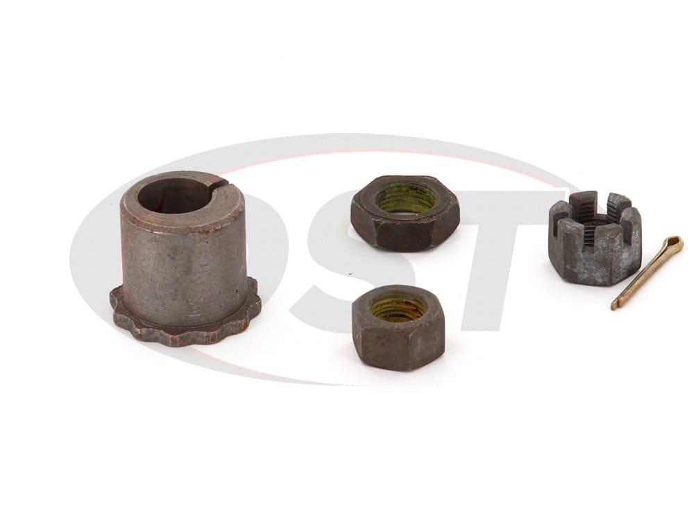 moog-k8369 Front Caster Camber Bushing - 1 1/2 Degree of Adjustment