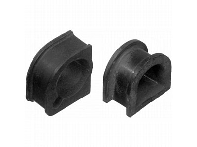 Rack and Pinion Steering Gear Mounting Bushing