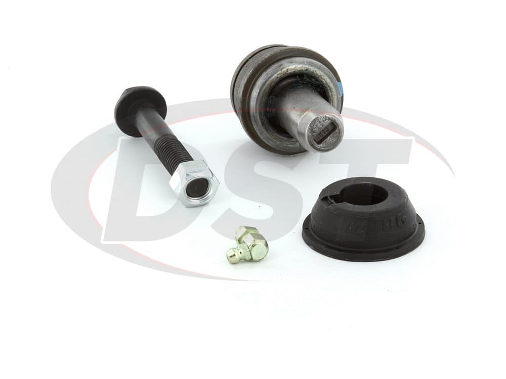 moog-k8432t Front Upper Ball Joint