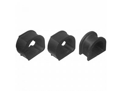 Steering Gear Frame Mounting Bushing