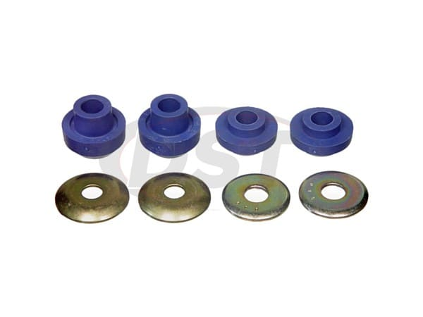 Front Strut Rod Bushing - At Frame