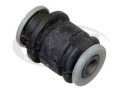 Rear Upper Control Arm Bushing - Arm to Knuckle