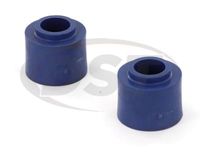 Front Strut Rod Bushing - At Lower Control Arm