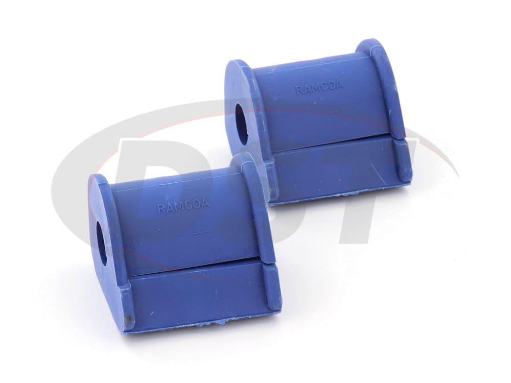 moog-k8650 Rear Sway Bar Frame Bushings - 20mm (0.79 inch)