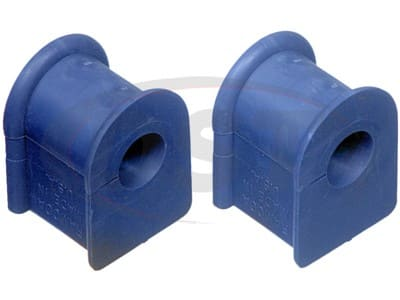 Rear Sway Bar Frame Bushings - 22.5mm (0.88 Inch)
