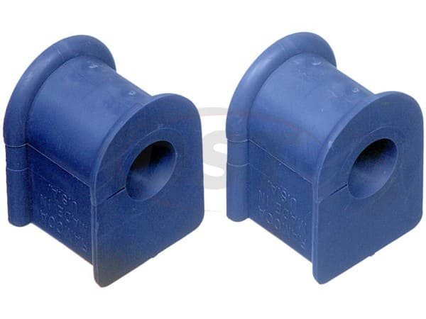 MOOG-K8651 Rear Sway Bar Frame Bushings - 22.5mm (0.88 Inch)