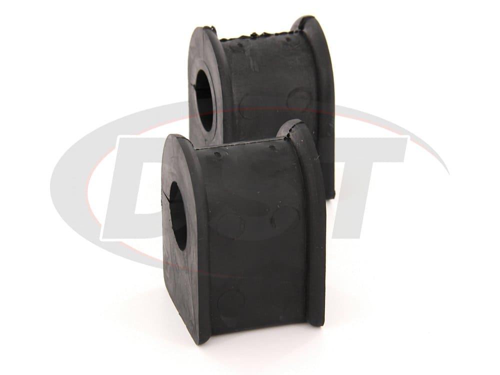 moog-k8652 Front Sway Bar Frame Bushings - 24mm (0.94 inch)