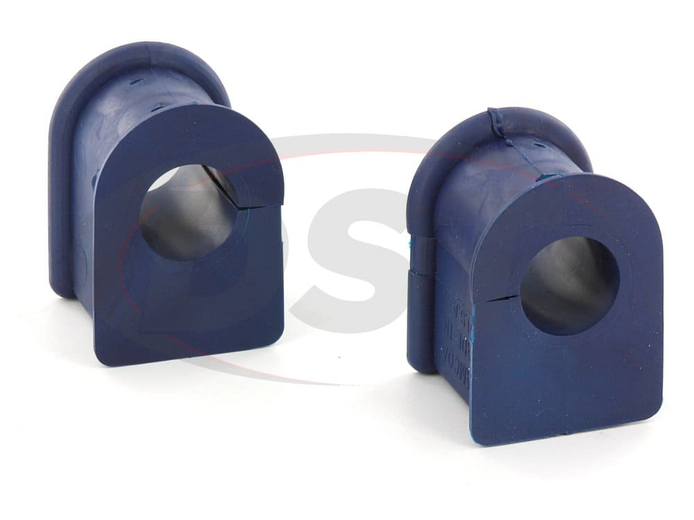 moog-k8653 Front Sway Bar Bushings - 25.5mm (1 Inch)